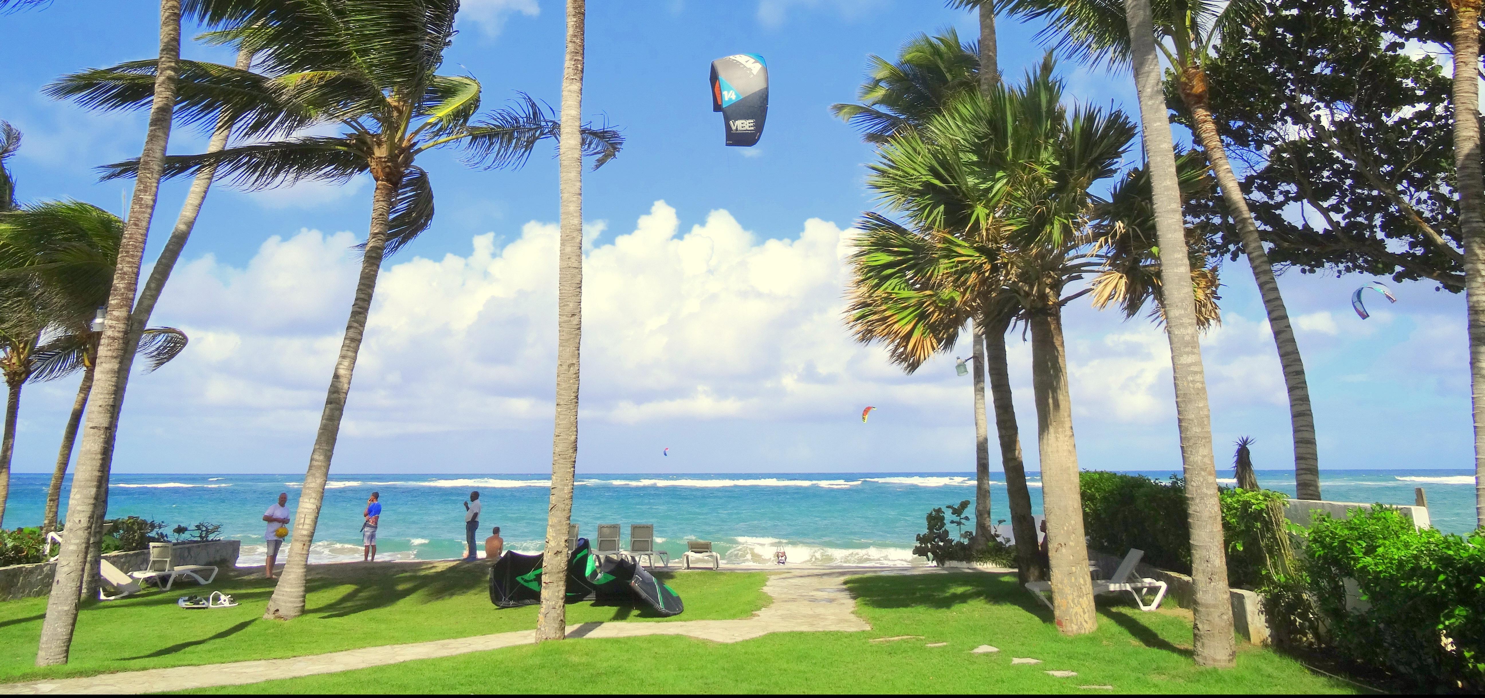 Activities In & Around Kite Beach Cabarete